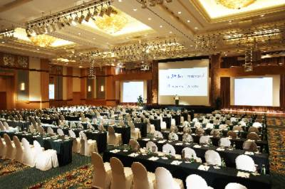 Jw Marriott Hotel Seoul Grand Ballroom 21 of 26