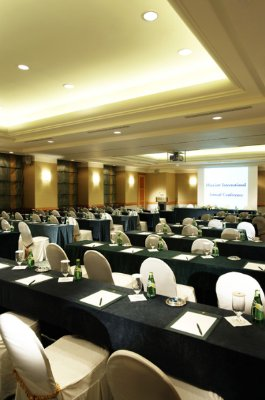 Jw Marriott Hotel Seoul Meeting Room 23 of 26