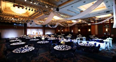 Jw Marriott Hotel Seoul Grand Ballroom 24 of 26