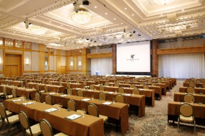 Jw Marriott Hotel Seoul Grand Ballroom 25 of 26