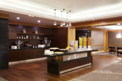 Jw Marriott Hotel Seoul Grand Ballroom Foyer 26 of 26