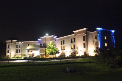 Holiday Inn Express Lewisburg / New Columbia