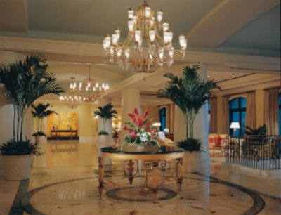 Our Beautiful Lobby 4 of 16