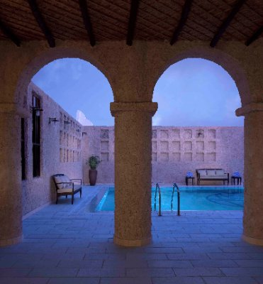 Al Mirqab Swimming Pool 15 of 15