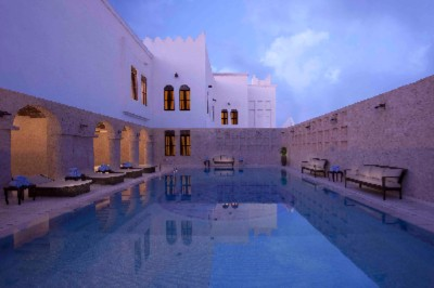 Al Mirqab Swimming Pool 5 of 15