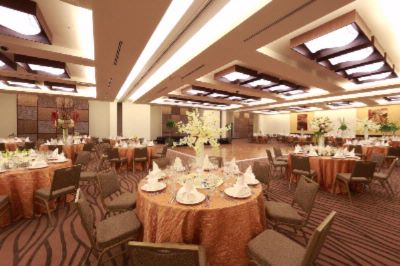 6300 Sq. Ft. Colon Grand Ballroom Divisible In 3 17 of 24