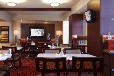 Our Club Lounge 12 of 16