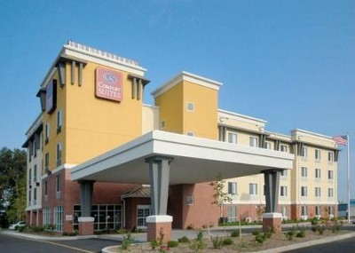 Image of Comfort Suites Seaford