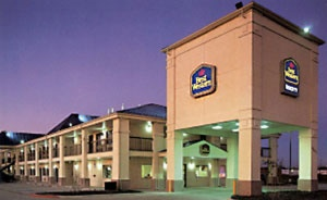 Image of Mesquite Inn & Suites