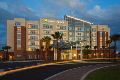 Hyatt Place Pensacola Airport 1 of 14