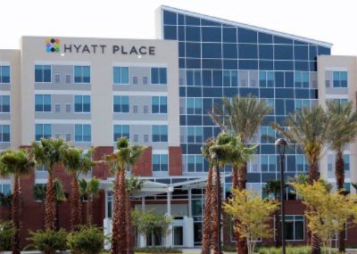 Hyatt Place Hotel Pensacola Airport 3 of 14
