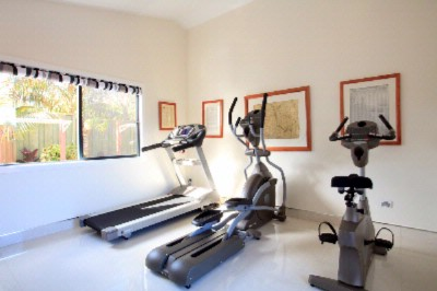 In-House Fitness Equipment 8 of 15
