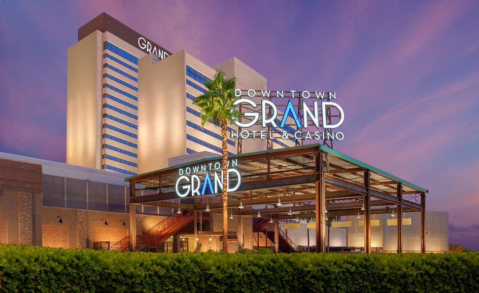 Downtown Grand An Ascend Hotel Collection Member 1 of 10