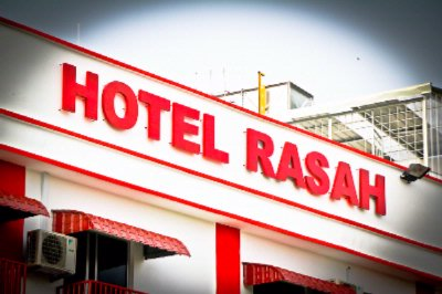 Hotel Rasah Seremban Led Lights 5 of 27