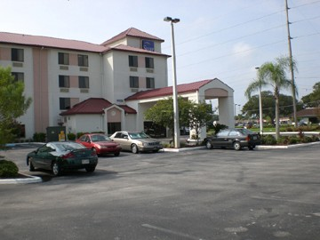 Image of Sleep Inn Leesburg