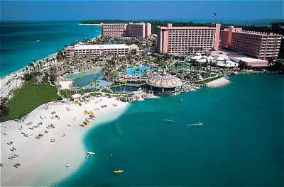 Atlantis Beach Tower Autograph Collection Paradise Island