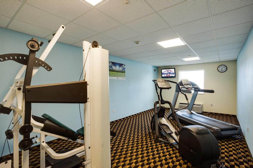 Fitness Area 19 of 19