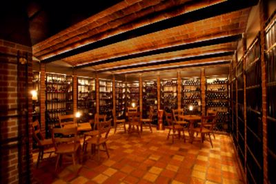Wine Cellar Valued At 25 Mill Dkk 13 of 16