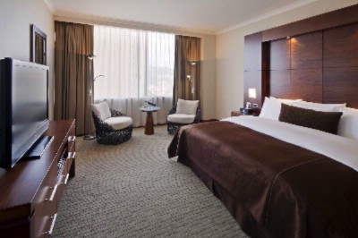 Swissotel Quito 1 of 4