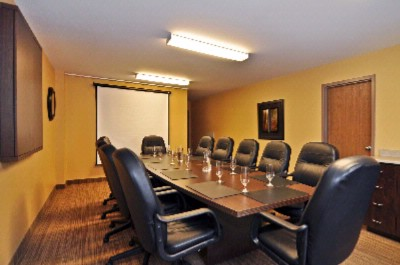 Prescott Room-Executive Boardroom 13 of 14