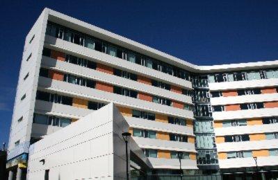 Hotel Alma 169 University Gate North West Calgary Ab T2n1n4