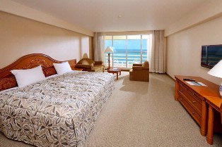Guest Room Ocean View Deluxe 9 of 26