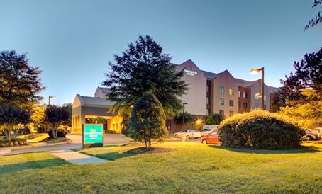 Image of Homewood Suites Richmond West End