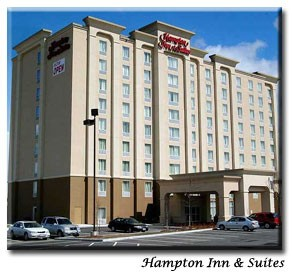 Hampton Inn & Suites by Hilton 1 of 6