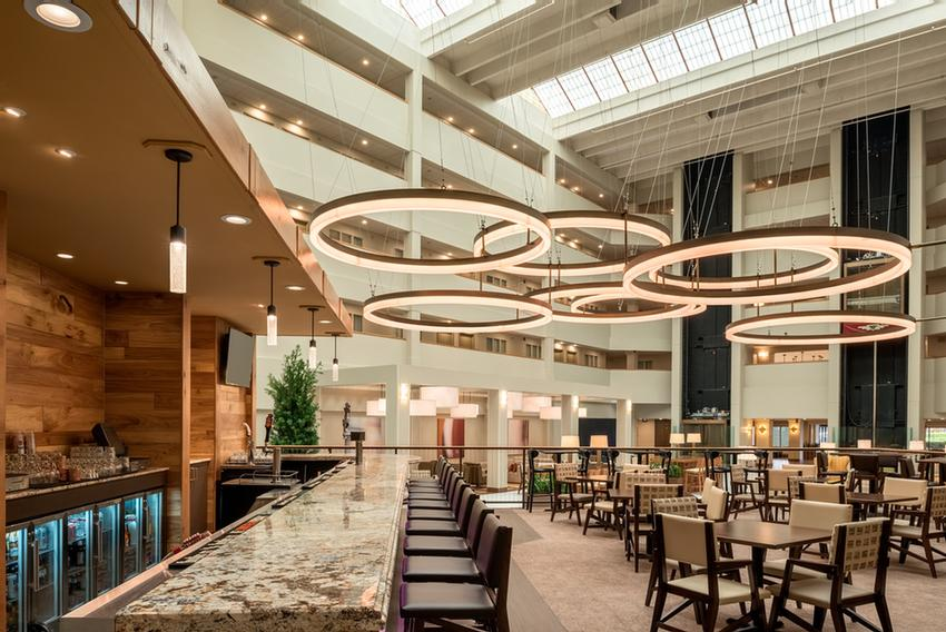 Embassy Suites By Hilton Milwaukee Brookfield 3 of 11