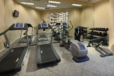24 Hour Fitness Center 5 of 16