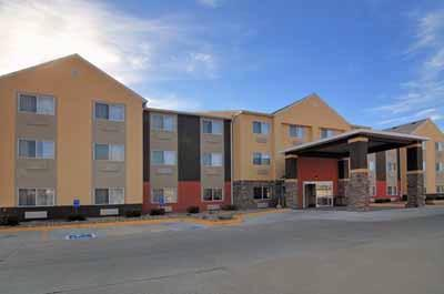 Comfort Inn & Suites Waterloo Cedar Falls 1 of 7