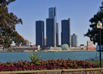 Image of Detroit Marriott at the Renaissance Center