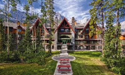Worldmark Canmore Banff 1 of 5