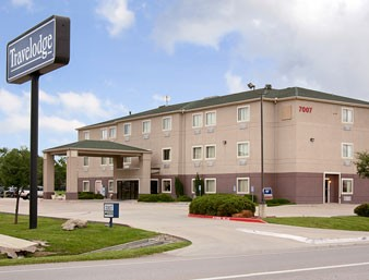 Travelodge Of Waco 2 of 10