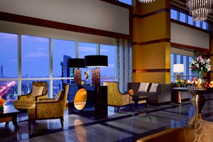 Dusit Club Lounge 4 of 16
