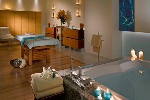Treatment Room At Namm Spa 5 of 16