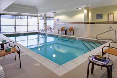 Swim A Lap Or Take A Relaxing Dip In Our Indoor Pool. 12 of 19