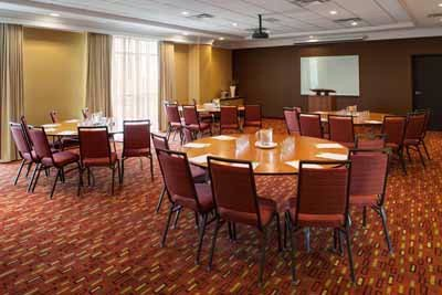 Our Wellington South Meeting Room Is Perfect For Meetings Up To 80 People. On-Site Catering Is Available. 14 of 19