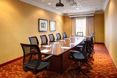The Boardroom Is Perfect For Meetings Up To 12 People. On-Site Catering Is Available. 15 of 19