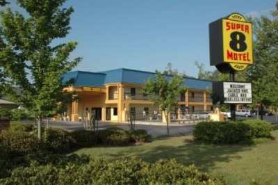 Image of Super 8 Motel Norcross