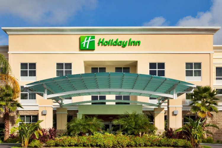 Holiday Inn Daytona Beach Lpga Blvd. 1 of 15