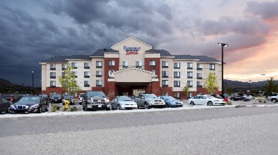 Fairfield Inn & Suites by Marriott Vernon 1 of 3
