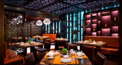 Chinese Restaurant Of 120 Seats 8 of 11