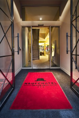Hotel Entrance 10 of 30