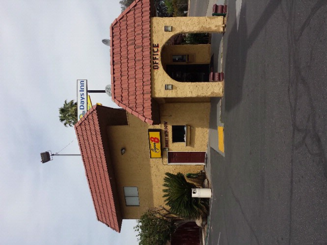 Executive Inn Fresno 1 of 9