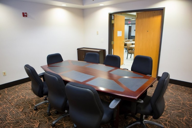 Board Room 5 of 10
