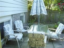 Balcony At Niagara-On-The-Lake Furnished Rentals & Suites 26 of 28