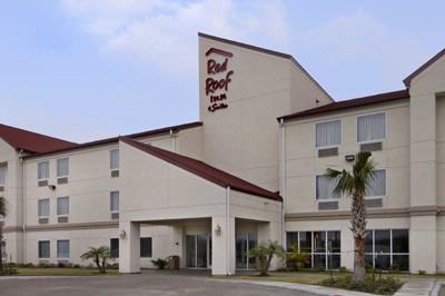 Red Roof Inn U0026 Suites Corpus Christi 3030 Buffalo St. Corpus Christi TX  78408