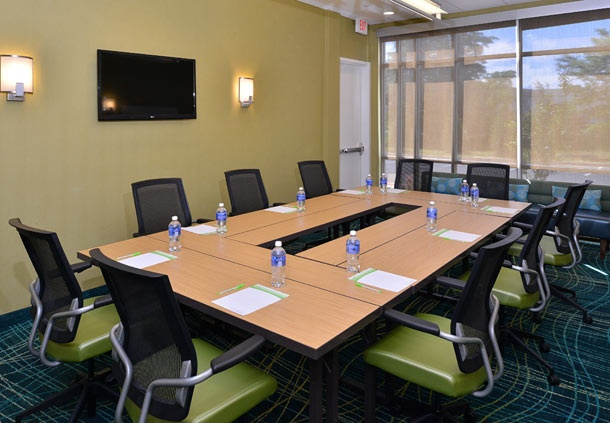 Meeting Room 9 of 16
