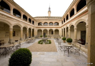 Cloister 2 of 12